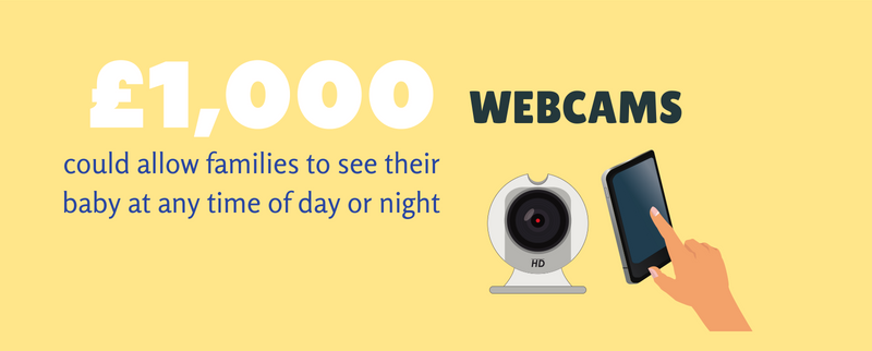 Webcams graphic